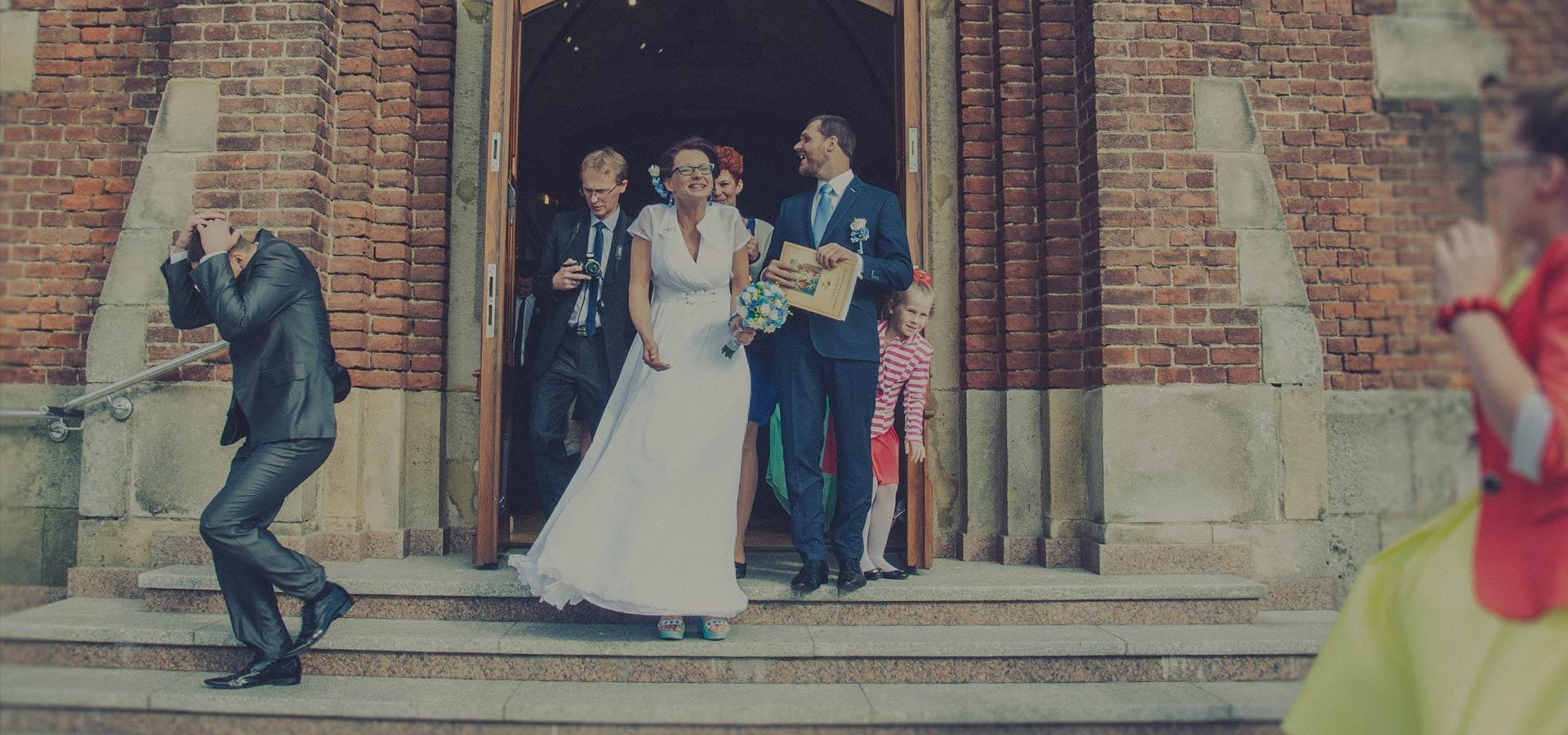 Fotokreation - fotograf ślubny, zdjęcia produktowe i reklamowe