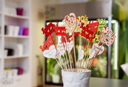 Zdjęcia dla firmy - Kwiaciarnia Krosno