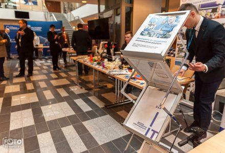Zdjęcia z konferencji (Rzeszów, Kraków)