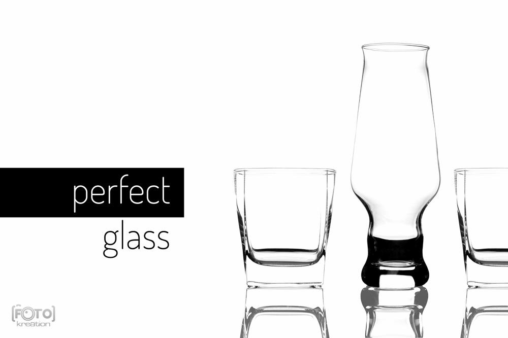 Zdjęcia szkła i elementów szklanych