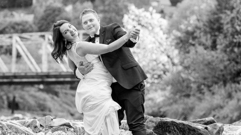 Zdjęcia ślubne i okolicznościowe