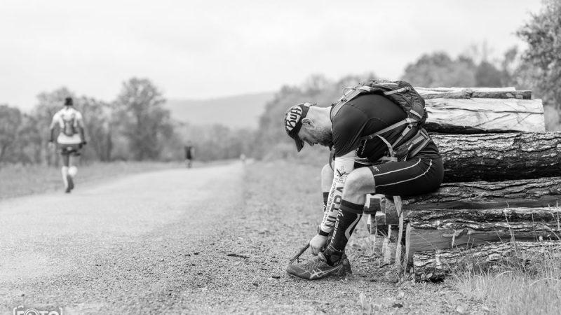 Relacja z biegu Ultramaraton Jaga-Kora 2018 (Rymanów Zdrój)