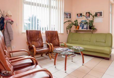 Zdjęcia dla gabinetu stomatologicznego