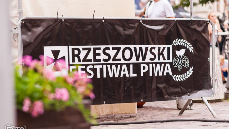 Rzeszowski Festiwal Piwa 2018 – relacja z eventu