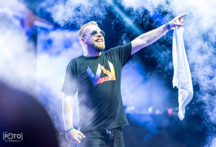 Zdjęcia z koncertu TEDE - Rzeszów G2A Arena