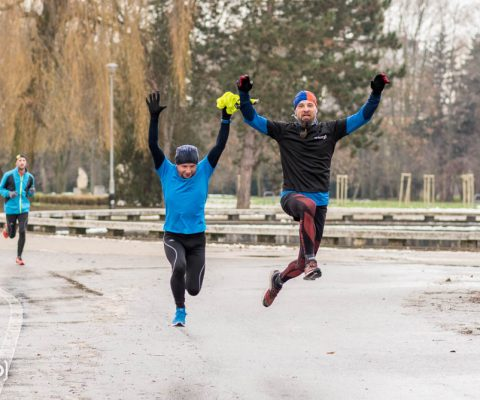 Parkrun #100 Rzeszów – zdjęcia z eventu biegowego